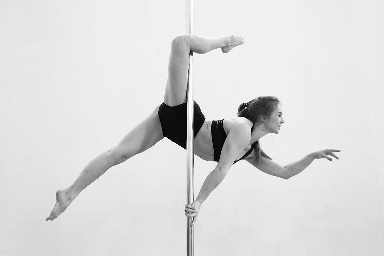 Pole Fit 1